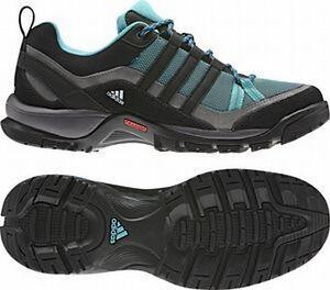 G46138 2 1 W outdoor Ii 7 trekking da Adidas uk Flint Scarpe 6f4H0qxw