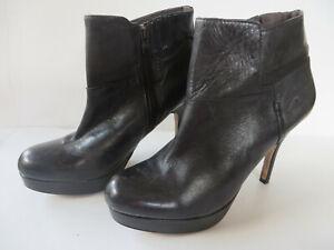 Stiefeletten Tamaris Schuhe Plateau Damen Schwarz Zu Coole Mode Stiefel ° Gr40 Details SUVGzpqM