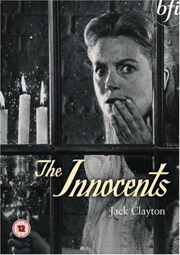 1 of 1 - The Innocents [1961] [DVD]: Deborah Kerr; Peter Wyngarde; Megs Jenkins
