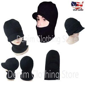 85a9ed2c22e Wholesale Lot Warm Knit Winter 1 One Hole Full Face Visor Ski Mask ...