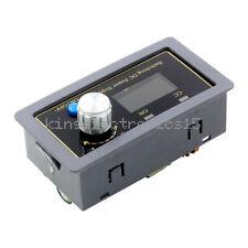 New Cnc Dc Dc Buck Boost Converter Cc Cv 4a Adjustable Regulated Power Module