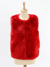 Women&39s Faux Fur Coats and Jackets | eBay