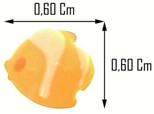 Orecchini Oro Giallo 18 kt Carati Ct 750 0,65 Gr Pesciolini Bambina Donna