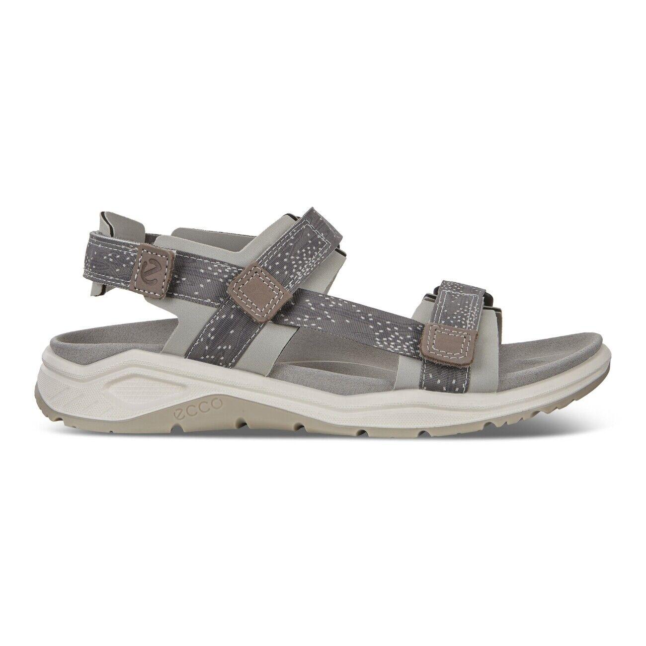 Ecco X-Trinsic Sandale grey 880623-51371