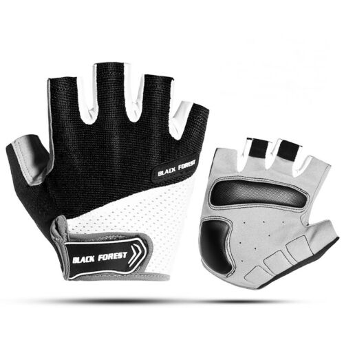 Fahrradhandschuhe GEL Fahrrad Mountain Bike Radsport MTB Handschuhe Fingerlose