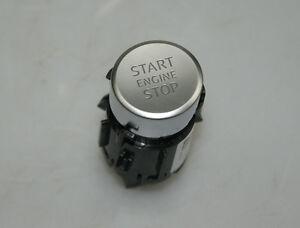 AUDI-Q7-4m-Start-Stop-Interruptor-Boton-4m1905217d-ORIGINAL-4392