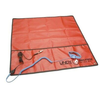 Lindy Anti-static Service Kit Mat - Engineers Pack Of 2