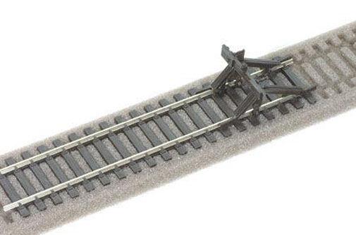PECO SL-40 - BULK PACK - 6 x Rail Type Buffer Stops Kit 00 Gauge 1st Class Post