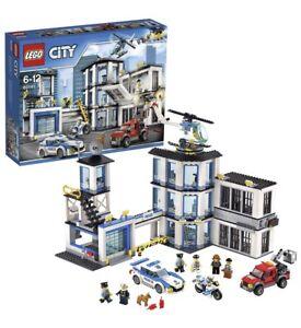 60141-LEGO-CITY-STAZIONE-DI-POLIZIA-894-PEZZI-6-12-ANNI-NUOVO-SIGILLATO