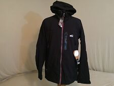 Millet Alpine Touring Hoodie Polartec PowerShield Stretch Softshell Jacket Coat