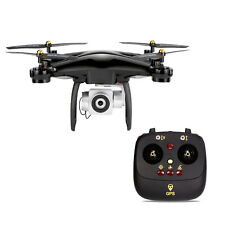 1080P HD Camera Wide-Angle JJRC H68G RC FPV Drone WIFI Headless UAV Quadcopter