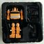 Transformers Toy PPT03 Sling Van AKA Grapple With Accessories