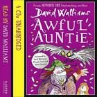 Awful Auntie (2014)