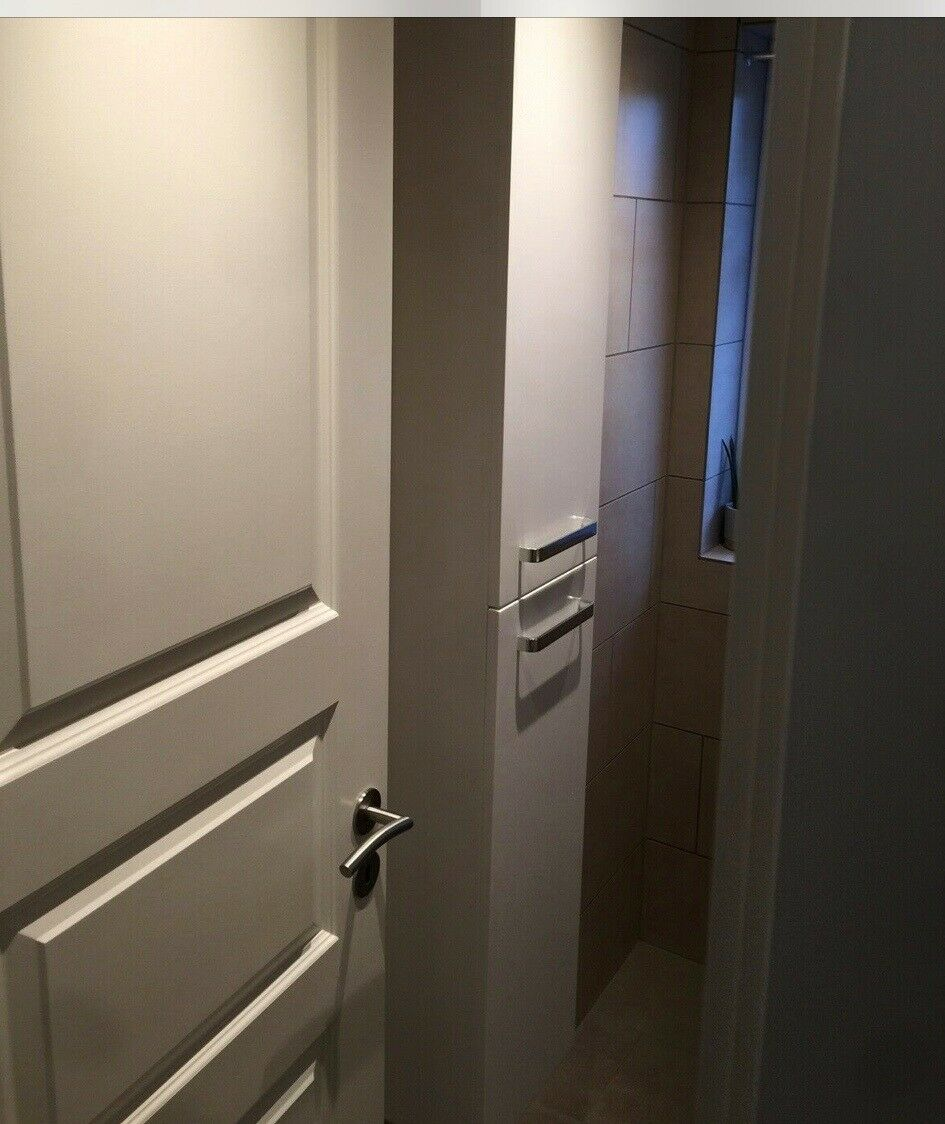 Toiletskab Kobt I Bauhaus B 30 D 18 H 170 Dba Dk Kob Og Salg Af Nyt Og Brugt