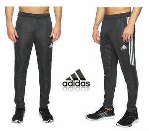 adidas-Mens-Tiro-17-Tracksuit-Bottoms-Slim-Fit-Training-Track-Pant-BS3678-XL-NWT