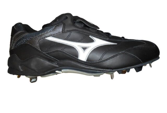 e22760afcb1b Mizuno 9 Spike Vintage Low Men s Metal Baseball Cleat Size 15 for ...