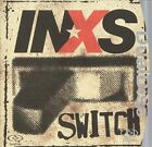 Switch [DualDisc] by INXS (CD, Jan-2006, 2 Discs)