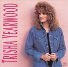 Trisha Yearwood by Trisha Yearwood (CD, Jul-1991, MCA)