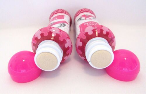 Bingo Daubers Breast Cancer Awareness Pink B-4 The Cure Set of 2 Markers New
