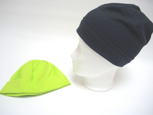 grün Gr.51-55 NEU REDUZIERT  MaxiMo Mütze Beanie Jungen Farbwahl blau