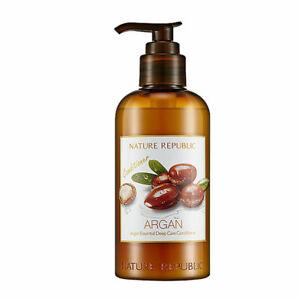 Nature-Republic-Argan-Essential-Deep-Care-Conditioner-300ml