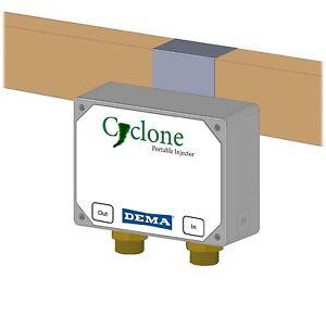 Dema-Cyclone-Portable-Fertilizer-Injector