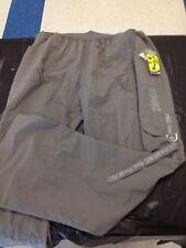 Women's Pants License Zumba Apparel Gravel Gray XL
