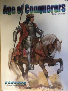 Age-Of-Conquerors-6012-Concord-Militaire-Histoire