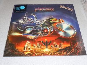 JUDAS-PRIEST-Painkiller-LP-180g-Vinyl-Neu-amp-OVP-incl-DLC