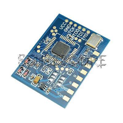 XILINX CoolRunner-II FPGA CPLD XC2C64A Core Module Mini Development XBOX360 New