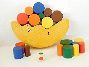 Geschicklichkeitsspiel Ikea, Spielzeug günstig gebraucht