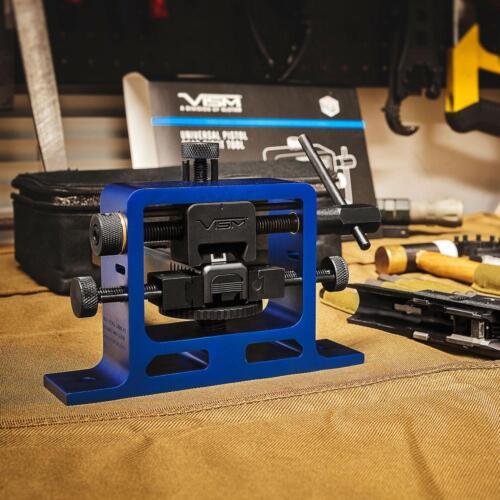 Universal Pistol Slides Rear Sight Tool Pusher for Glock 1911 /& SIG Handguns