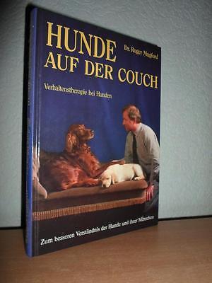 Hunde auf der Couch. Verhaltenstherapie bei Hunden (1991)