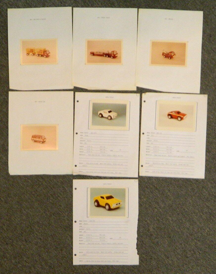 Tonka Juguetes empleado Tiny Tonka Juguetes forma & Fotos Tonka Fábrica