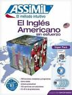 El Ingles Americano Sin Esfuerzo: Metodo Assimil - El Ingles Americano - Superpack by David Applefield (Mixed media product, 2015)