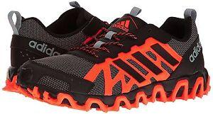 Adidas Performance Men's Incision M Trail Hiking Shoe Solar Orange/Black S76978