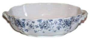 English-Blue-White-Vegetable-Serving-Bowl-19th-C-1886-1890-England-Antique