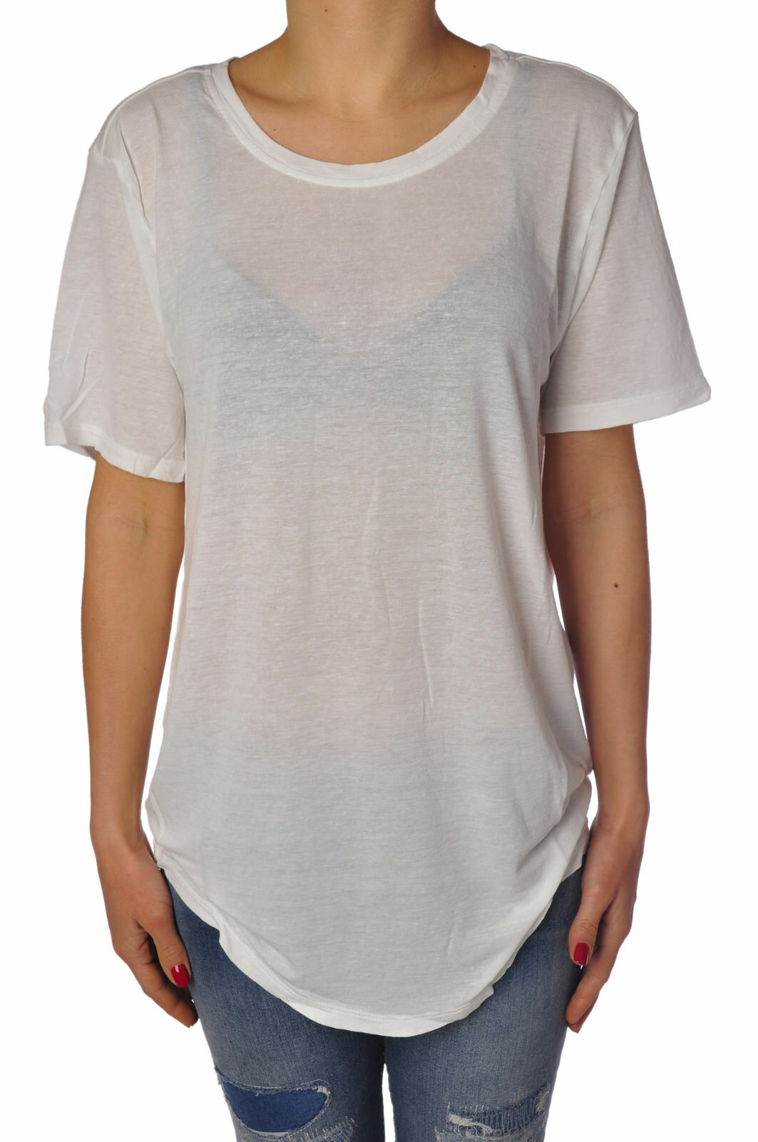 Soallure - Topwear-T-shirts - woman - 773417C184011