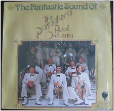 The fantastic Sound of The Pasadena Roof Orchestra,  VG/VG, LP (8365)