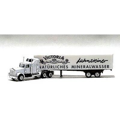 VICTORIA Lahnstein Nr. 1 - Kenworth W900B SZ - KW 130 € (OVP) - Lahnsteiner