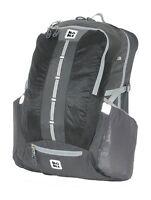 Koki Black Vespa Urban Bike Back Pack For Cycling Or Laptop Transport Bag