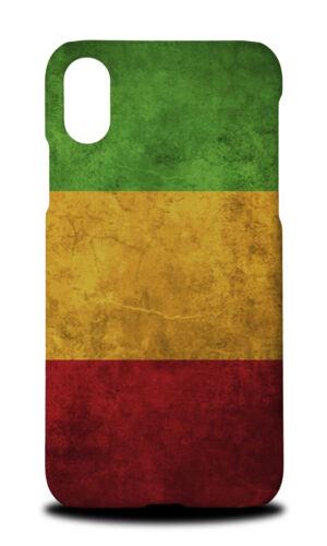 Mali País Bandera 1 teléfono duro caso cubierta para APPLE IPHONE