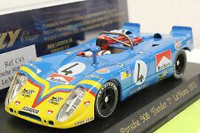 FLY C45 GULF MARLBORO PORSCHE 908 FLUNDER LE MANS NEW 1/32 SLOT CAR IN DISPLAY