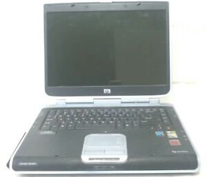 Details about HP Pavilion zv5000 15in  Notebook/Laptop - model pp2200 -  Customized w/ charg