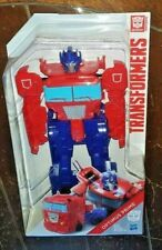 Transformers Titan changeurs-Optimus Prime