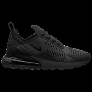 Nike Air Max 270 Triple Black Mens 2020 Running All New Ebay