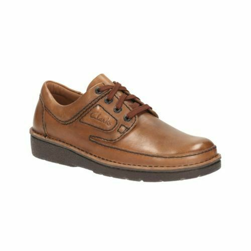 Clarks Hommes  Nature 11, Acajou Lea  Active Air  UK 7,8, 9,10,