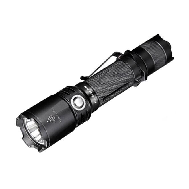 Fenix TK20R 1000 Lúmenes USB Recargable linterna LED táctica con batería de 18650