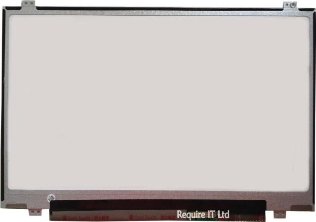 "NEW LG PHILIPS LP140WD2(TL)(G1) 14"" LED HD+ GLOSSY FINISH LCD SCREEN"