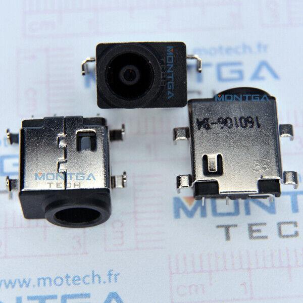Prise connecteur de charge Samsung NP300E5Z DC Power Jack alimentation